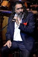Diego El Cigala at Koerner Hall in Toronto - March 24 2018 15