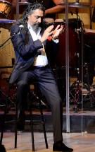 Diego El Cigala at Koerner Hall in Toronto - March 24 2018 17