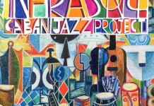 Cabani Jazz Project: Infrasonic