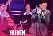 JALC with Wynton Marsalis - Una Noche con Rubén