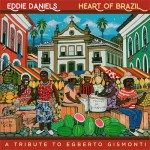 Eddie Daniels - Heart of Brazil