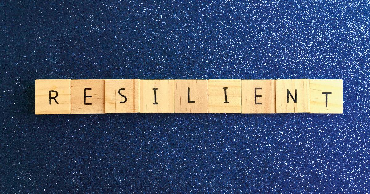 resiliencia de los educadores
