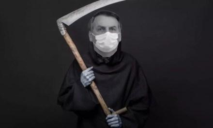 L'Angelo della morte che ha trasformato la pandemia in una questione politica