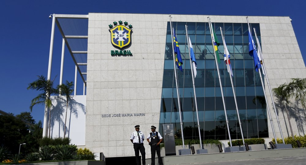 Se suspenden todas las ligas de fútbol en Brasil por prevención a la pandemia de COVID-19