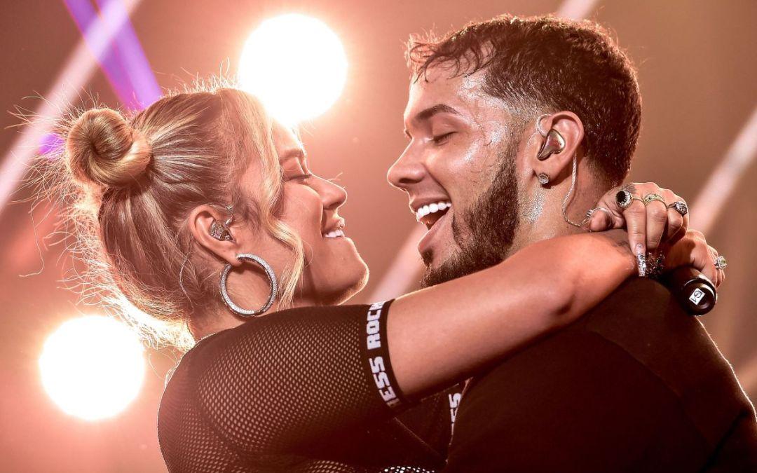 Karol G y Anuel AA terminan su relación tras dos años juntos.