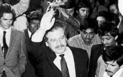 Fiscalía acusa a dos generales en retiro y a un exdetective del DAS por magnicidio de Luis Carlos Galán Sarmiento
