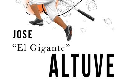 Noche De Campeones: Jose Altuve Presentado Por Hennessy