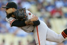 Photo of Giants' Sergio Romo to sign 1-year deal with rival Dodgers