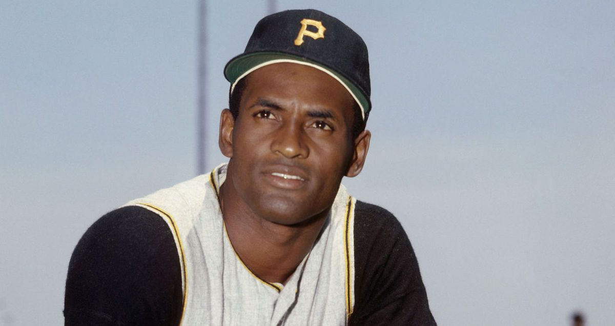 All Star Game Auction Includes Roberto Clemente Memorabilia