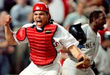 Photo of 5 reasons why Ivan Rodriguez is a first-ballot Hall of Famer