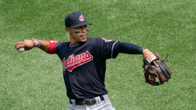 Photo of Glove story: Lindor, Arenado, Peralta among players who struck Gold in 2019