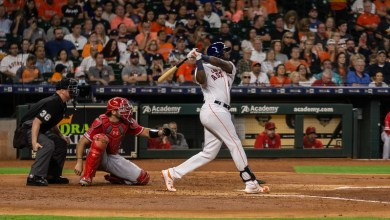 Photo of THIS DAY IN BÉISBOL August 10: Yordan Alvarez's 3 HR helps break Ted Williams' rookie RBI record