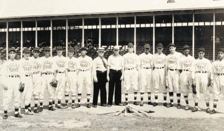 Team Ciudad Turabo, which later became the Criollos de Caguas.
