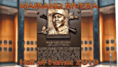 Photo of Hall of Fame: Mariano Rivera