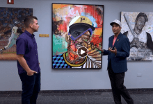 Photo of SEE IT: Video tour of Roberto Clemente exhibit in Guaynabo, P.R. (Part I)