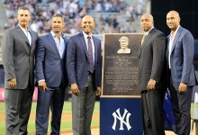 Photo of THIS DAY IN BÉISBOL May 24: Bernie Williams becomes a Yankee immortal
