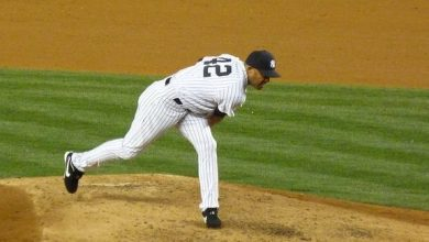 Photo of THIS DAY IN BÉISBOL May 28: Mariano Rivera gets 300th save, blows game 13 years later