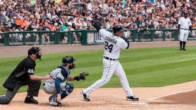 Photo of THIS DAY IN BÉISBOL May 16: Tigers icon Miguel Cabrera roars with 400th career HR