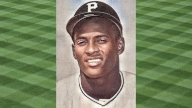 Photo of THIS DAY IN BÉISBOL August 5: Roberto Clemente gets 2,500th hit