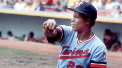 Photo of THIS DAY IN BÉISBOL June 2: Rod Carew calls it quits