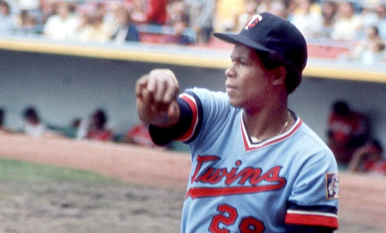 ROD CAREW, 3,053: The smooth-swinging Panama native was a 7-time AL batting champ, 1977 MVP and Rookie of the Year in 1967 for the Twins.