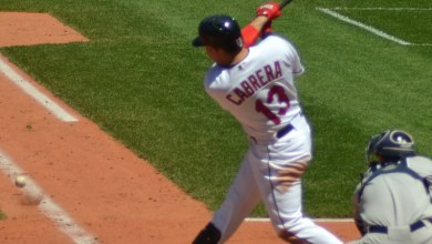 Photo of THIS DAY IN BÉISBOL August 1: Asdrubal Cabrera blasts pair of 2-run HRs for Indians