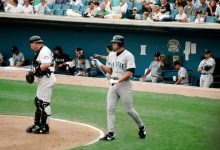Photo of THIS DAY IN BÉISBOL July 9: Alex Rodriguez notches his first MLB hit