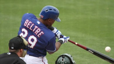 Photo of THIS DAY IN BÉISBOL July 30: Adrian Beltre belts his 3,000 hit