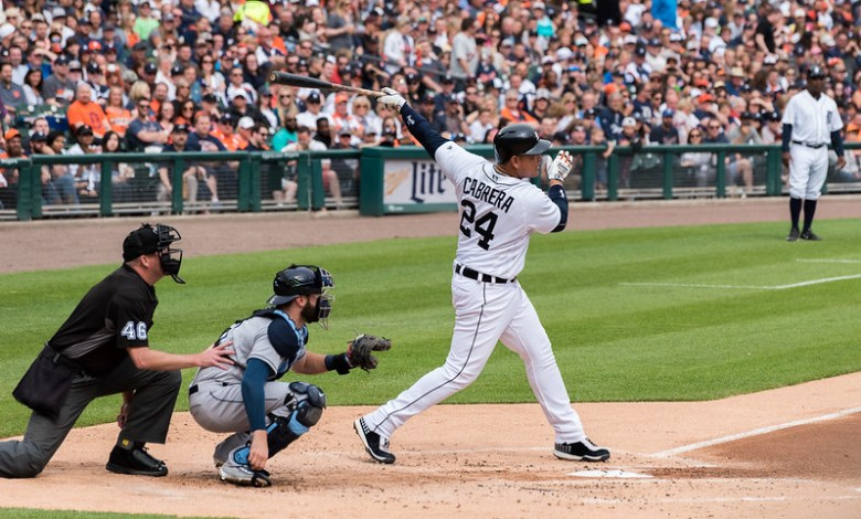 MIGUEL CABRERA, 502: The 38-year-old Tiger has battled age and injuries in recent years, but recently became the 28th player to join the 500 Club.