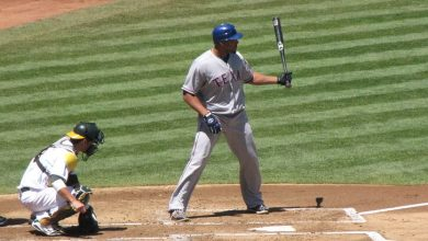 Photo of THIS DAY IN BÉISBOL Oct. 15: Nelson Cruz's 6 HR in 2011 ALCS leads Rangers to World Series