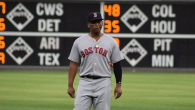 Photo of THIS DAY IN BÉISBOL Oct. 18: Rafael Devers' 3-run HR clinches 2018 flag for Red Sox