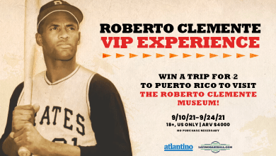 Photo of Win a trip for two to Puerto Rico — ends Sept. 24, 2021