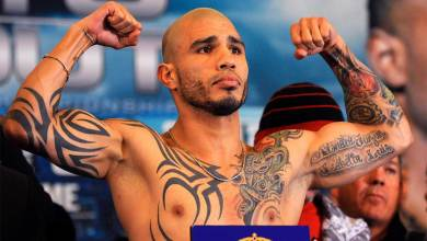 Photo of Greatest Hits: Miguel Cotto