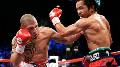 Photo of Greatest Hits: Miguel Cotto II