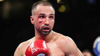 Photo of Paulie Malignaggi to fight Gabriel Bracero in Brooklyn
