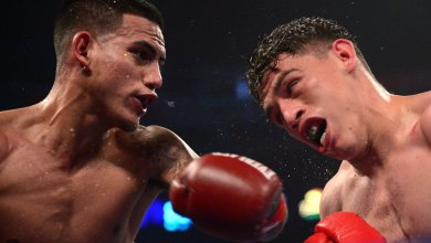 Photo of Benavidez Jr:  Ready to make statement with elite at 147