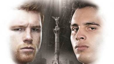 Photo of HBO Sports® presents Canelo/Chavez Jr.