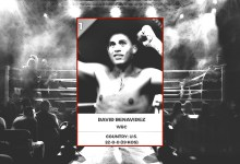 Photo of The RING Ratings: Super Middleweight