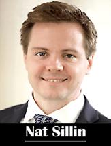 Nathaniel Sillin tiene maestría en Negocios y es un experto en finanzas que dirige los programas de educación financiera de Visa./EL LATINO