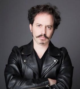 Isaaz Esban, director mexicano que ganó reconocimiento internacional en el Festival Sitges de Cine de Barcelona./CORTESIA