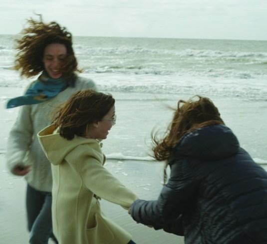 """""""Interludio"""" es la historia de una madre y sus hijas en la búsqueda del """"Yo""""./CORTESIA"""