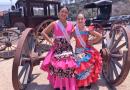 Fiestas Españolas 2017: Fiestas con fuerza femenina