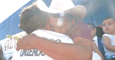 Corazones de Plata reune familias nuevamente