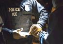 El ICE hace masivo arresto de pandilleros