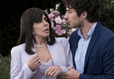 """""""Con Mucho Miedo"""" Verónica Castro Regresa a la Pantalla Chica"""