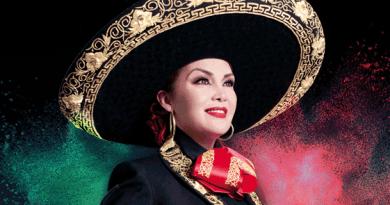 Aída Cuevas: estará en Santa Bárbara y se confesó con El Latino