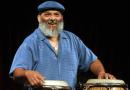 Poncho Sánchez y su Latin Jazz Band en concierto único en el Lobero