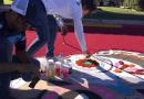 De Guanajuato a la Costa Central: el arte de los tapetes efímeros