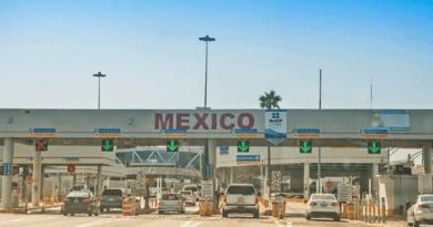 Abrirán frontera con México en noviembre