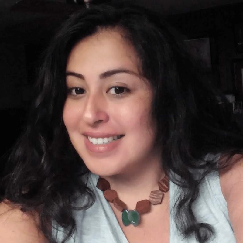 Headshot of Mindy Velasco